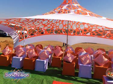 stretch decor stretch tents stretch fabric event decor