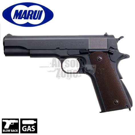 Airsoft Gun M1911 m1911 pistol gbb tokyo marui