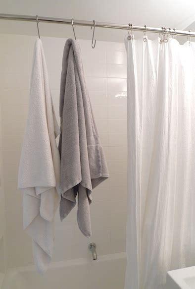 towel hooks for bathrooms space saving bathroom towel hook solution pot hooks