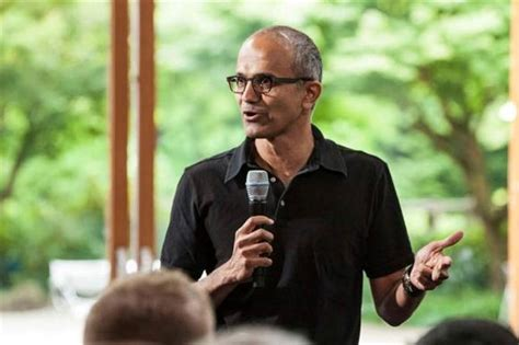 Anupama Nadella Also Search For Nadella Becomes A Rage In Cyber World Rediff Business