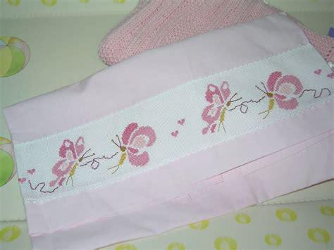 lenzuolini per lenzuolini lenzuolini a punto croce lenzuolini e