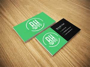 psd mockup business card 20 free psd business card mockups design bild