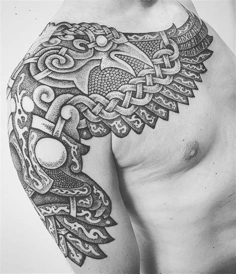 norse raven tattoo 99 best tattoos images on