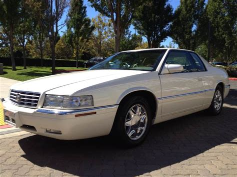 cadillac eldorado 2000 for sale used cars for sale oodle marketplace