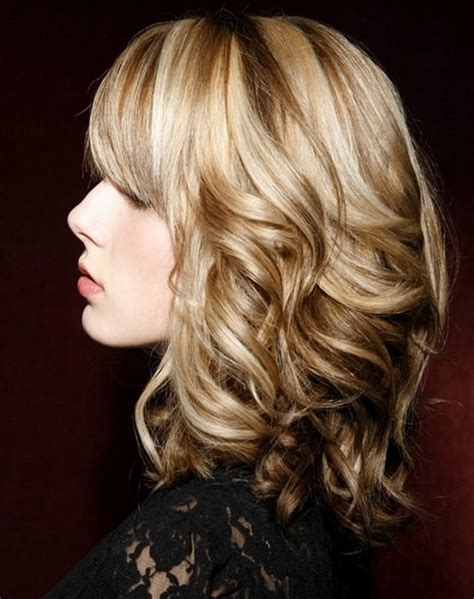 medium length hairstyles you will fall in love with fave 30 of the best medium length hairstyles