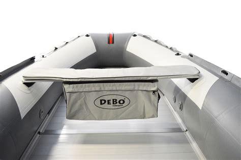 watersport rubberboot banktas rubberboot grijs debo watersport debo watersport