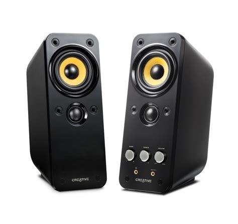 Speaker Multimedia 20 M Tech gigaworks t20 series ii 2 0 multimedia speakers creative