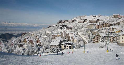 House Style Types prato nevoso ski trips for schools and groups