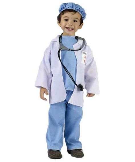 for kid doctor costume kid professional costumes