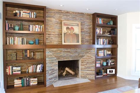 fireplace redo veneerstone pacific ledge in
