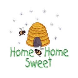 home sweet home embroidery designs machine embroidery