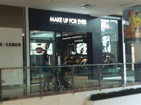 Garden State Plaza Sephora by Make Up For Grand Opening At The Garden State Plaza