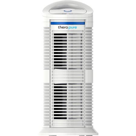 envion therapure  uv germicidal hepa style air purifier  speed white walmartcom