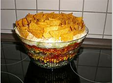 Nacho-Salat von schafschen | Chefkoch Nacho Salat