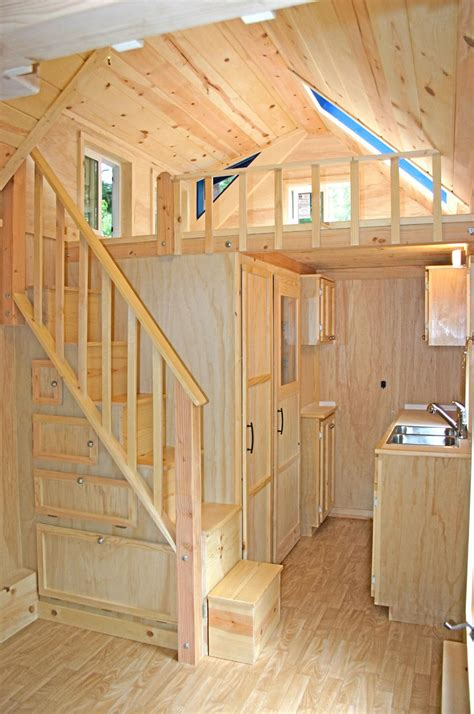 micro home design molecule tiny house tiny house swoon