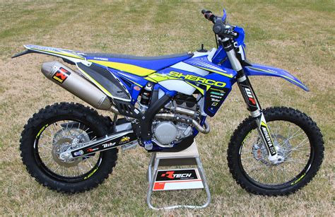 Galfer Spain Rear Disc Brake 250 Fi 300 2015 sherco enduro factory photos mxdose