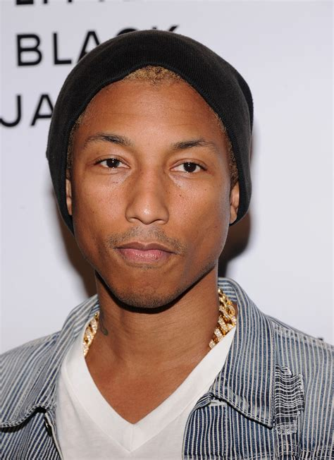 pharrell williams ethnicity pharrell williams photos photos chanel s the little