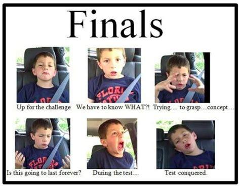 Good Luck On Finals Meme - good luck on finals fau college finals exams