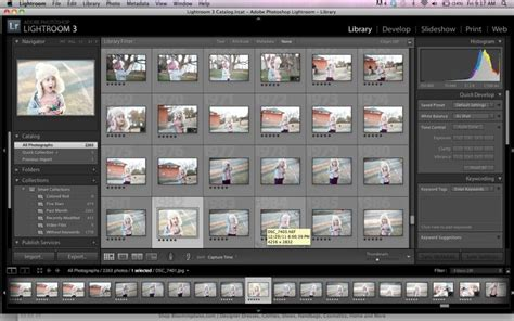 workflow in lightroom manage your editing workflow all about lightroom