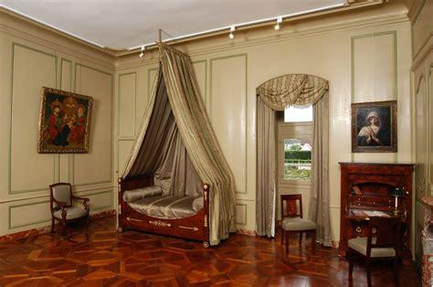 Chambre De Chateau by Ch 226 Teau De Villandry La Chambre De Joachim Carvallo
