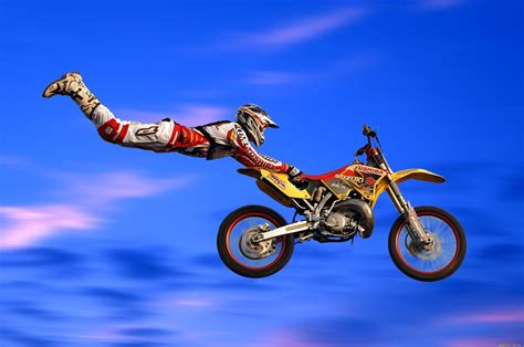 freestyle motocross wallpaper freestyle motocross motorbikes racer sports wallpaper
