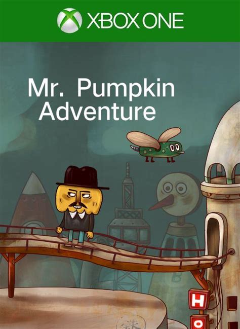 Magic Cooker 3in1 Vr 123 mr pumpkin adventure achievements list xboxachievements