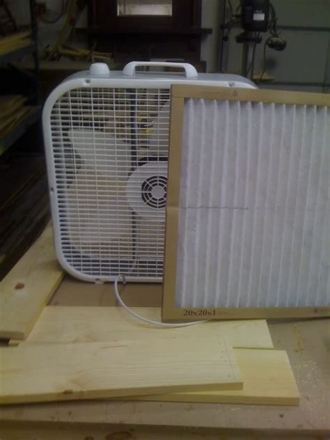 woodworking air filtration woodshop air filtration how to build a amazing diy