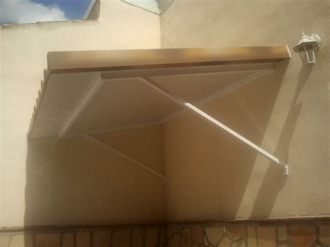 techo aluminio techos cerramientos carpinter 237 a met 225 lica fernando atencia
