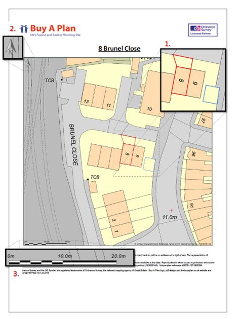 Draw House Plans To Scale the top 6 reasons why planning application maps are rejected
