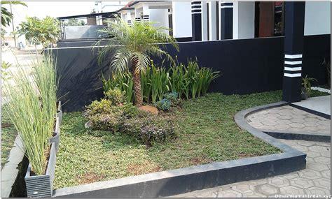 desain taman depan rumah kecil desain taman depan rumah mungil desain rumah minimalis