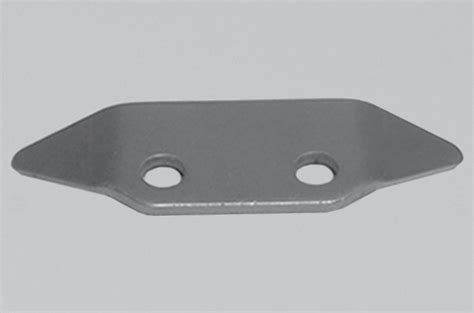 rack pinion mounting brackets