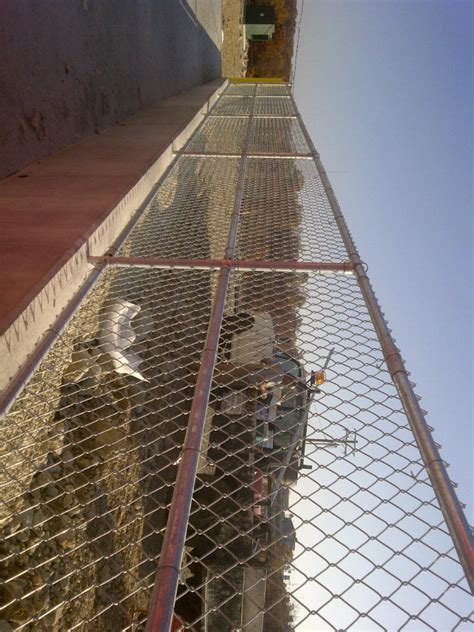 Commercial Chain Link Fence Parts Commercial Chainlink 3