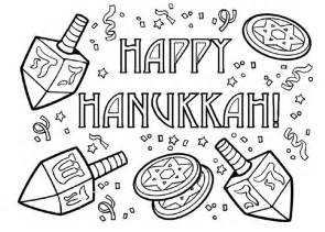 hanukkah color chanukah coloring sheet of candles coloring pages