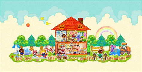 animal crossing happy home design animal crossing happy home designer un premier trailer