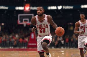 monday tip off: returning to ultimate team in nba live 18