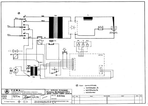 plasma cutter diagram wiring diagram for 240v contactor wiring car wiring