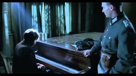 el pianista 08 fer mi escena favorita de el pianista youtube