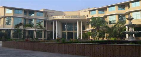 Swiss Cottage School Gurgaon by Swiss Cottage School