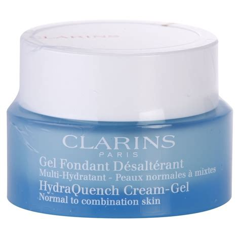Clarins Hydraquench Gel 50ml by Clarins Hydraquench Gel For Normal To Combination
