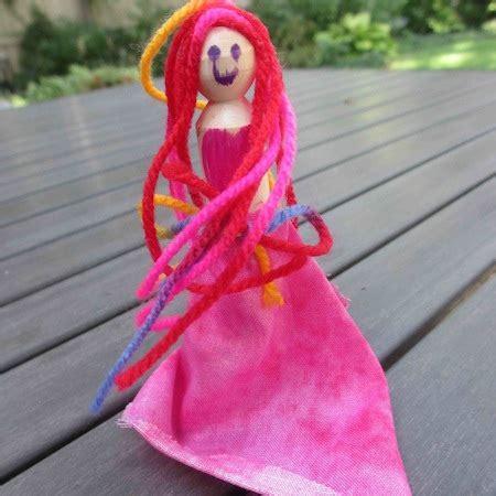 princess crafts for make princess and princess craft with clothespins