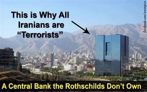 roschild bank only 4 countries left without a rothschild central bank