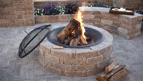 pavestone pavers fun outdoor living