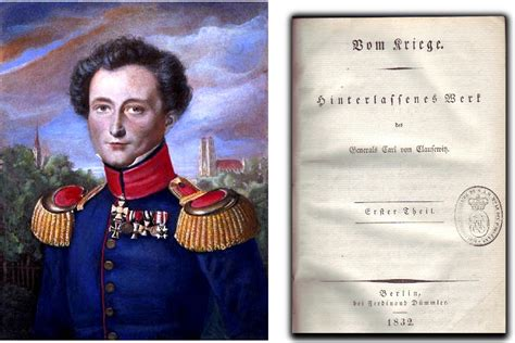 Abraham John by Carl Von Clausewitz On War Quotes Quotesgram