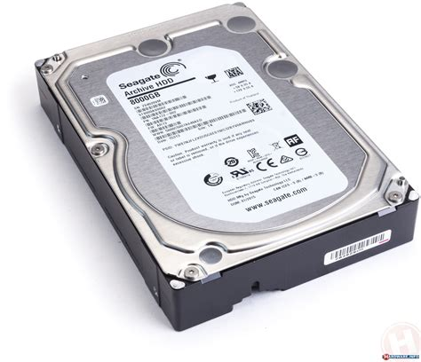 Hdd Seagate seagate archive hdd 8tb review many tbs for money