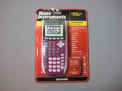 ti 84 plus color instruments ti 84 plus color se fuchsia graphing