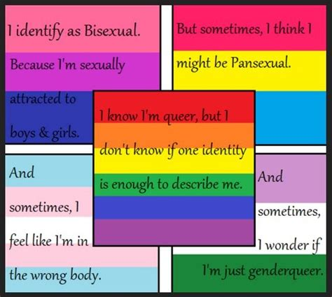 types meaning pin by lolita whedon on lgbt pinterest