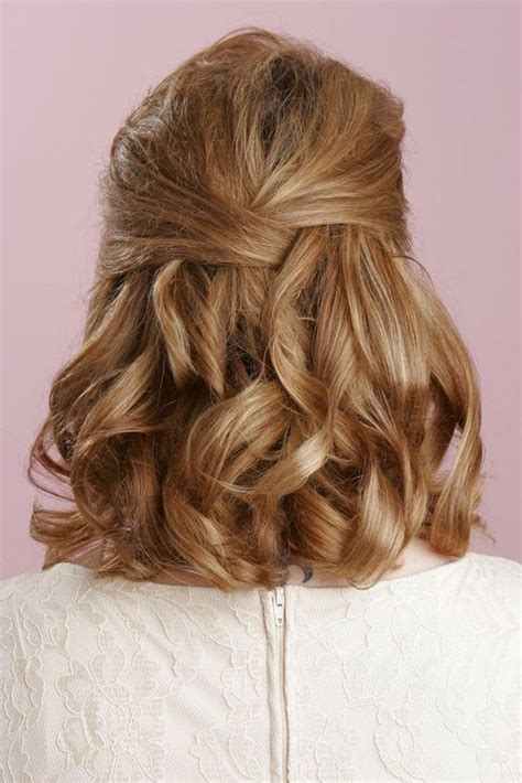Wedding Hair Pics Half Up by Half Updo Hairstyles Wedding And Wedding Hair Half On