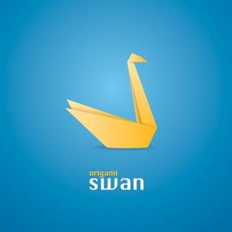 Origami Swan Symbolism - swans fidelity symbol of icons free