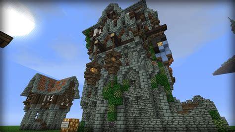 alchemisten gilde minecraft ideen  youtube