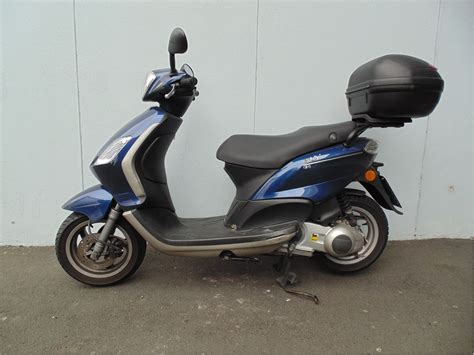 piaggio fly 150 lams approved 150cc scooter 2012